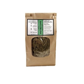 Providence Nutrative Tea Bag