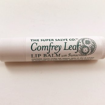 Super Salve Comfrey Lip Balm
