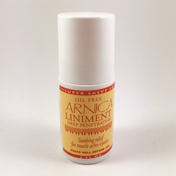 Super Salve Arnica Linament