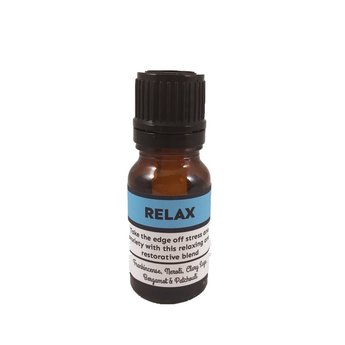 Providence Relax Essential Oil Blend