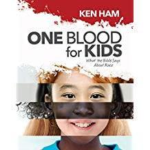 Ham, Ken One Blood for Kids 1205