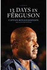 Ron Johnson 13 Days In Ferguson 6575