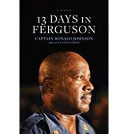 Ron Johnson 13 Days In Ferguson 6575