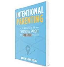 Intentional Parenting 4091