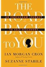 Ian Morgan Cron Road Back to You, The 6191