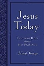 Young, Sarah Jesus Today Deluxe 4696