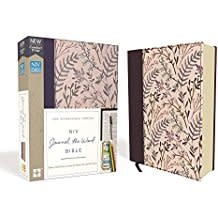 NIV Journal the Word Bible, Cloth Over Board 0269