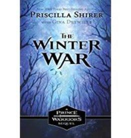 Shirer, Priscilla Winter War 6755