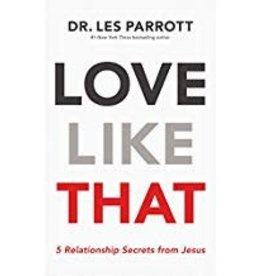 Parrott, Leslie Love Like That
