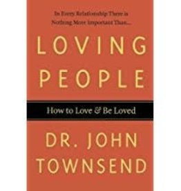 Townsend, John Loving People 7802