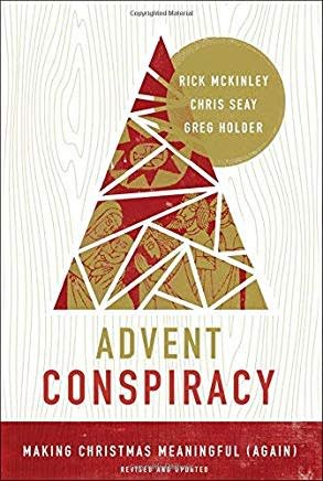 Holder, Seay & Mckinley Advent Conspiracy 3461