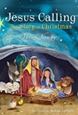 Young, Sarah Jesus Calling:  the Story of Christmas - Board Book