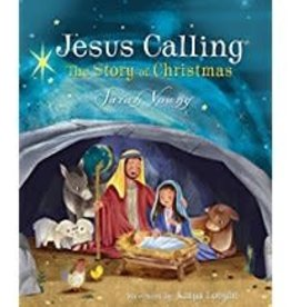 Young, Sarah Jesus Calling:  the Story of Christmas 0305