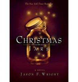 Jason Wright Christmas Jars
