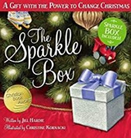 Jill Hardie Sparkle Box, The 6936