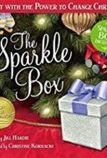 Jill Hardie Sparkle Box, The 6936
