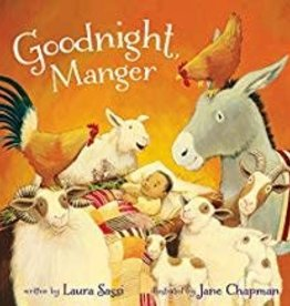 Laura Sassi Good Night Manger