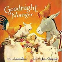 Laura Sassi Good Night Manger 5563