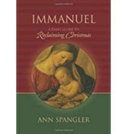 Ann spangler Immanuel