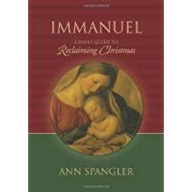 Ann spangler Immanuel 6142
