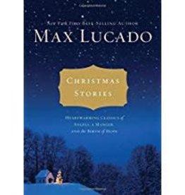 Lucado, Max Christmas Stories