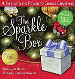 Jill Hardie Sparkle Box, The