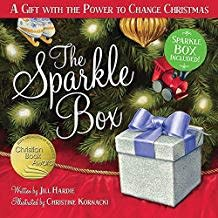Jill Hardie Sparkle Box, The