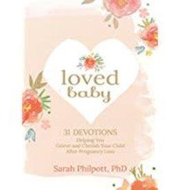 Sarah Philpott Loved Baby 5277