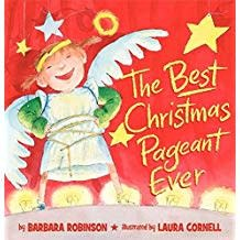 Barbara Robinson Best Christmas Pageant Ever, The 0742