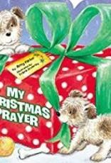 Parker, Amy My Christmas Prayer 9527