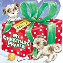 Parker, Amy My Christmas Prayer