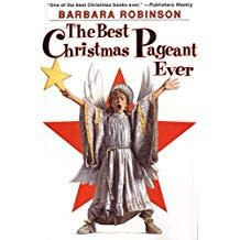 Barbara Robinson Best Christmas Pagaent Ever, The  0430