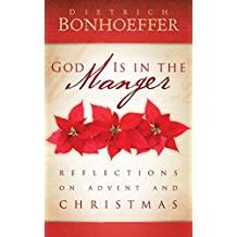 Bonhoeffer, Dietrich God Is In The Manager 4294