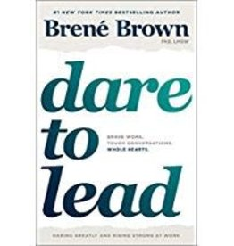 Brene' Brown Dare to Lead