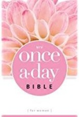 Once-a-Day Bible Devotions for Women 0943