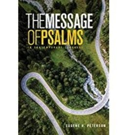 Peterson, Eugene H The Message the Book of Psalms 2732