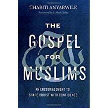Thabiti Anyabwile Gospel for Muslims,  6841