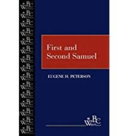 Peterson, Eugene H First and Scond Samuel