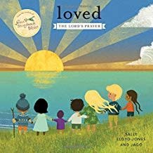 Lloyd-Jones, Sally Loved:  The Lord's Prayer 7610