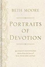 Moore, Beth Portraits of Devotion:  6748