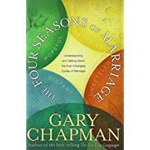Chapman, Gary Four Seasons of Marriage, The 0207
