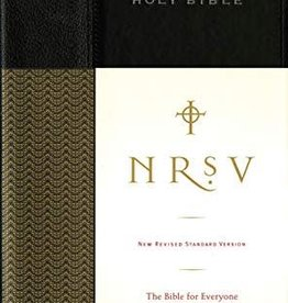 NRSV Standard Bible 6516