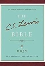 NRSV C.S. Lewis Bible 2248
