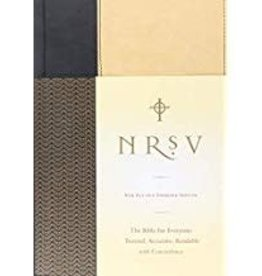 NRSV Standard Bible 1186