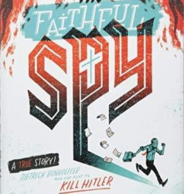 Hendrix, John Faithful Spy, The 8389