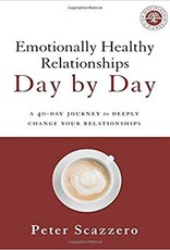 Scazzero, Pete Emotionally Healthy Relationships Day By Day