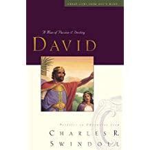 David: A Man of Passion and Destiny