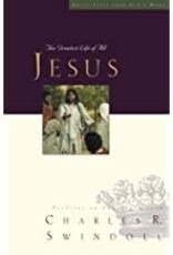 Jesus:  The Greatest Life of All 2584