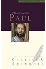 Paul:  a Amn of Grace and Grit