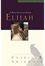 Elijah:  A Man of Heroism and Humility